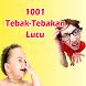 1001 Tebak-Tebakan Lucu