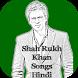 Shah Rukh Khan Songs Hindi by SUN APPS