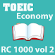 TOEIC Economy RC 1000 vol 2 by nguyen bang tam