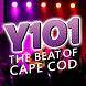 Y101 Cape Cod by Codcomm Inc