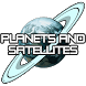 Planets and Satellites by xcraftgames