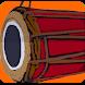 Madal Nepal Music Instrument by Y2KDesignworks