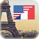 dictionary english french by EL.dev