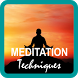 Meditation Techniques by Creative2Apps