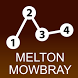 Melton Mowbray Heritage Trail by NVG