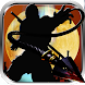 Shadow Ninja Kungfu Fight