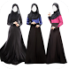 Abaya Fashions Muslim by Vioz