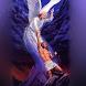 رواية في أمواج القيامة by Mustafa Al-hachami