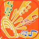 Alarm Ringtones Free Sounds by WebGroup Apps