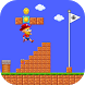 Super Adventure of Jabber by gameone