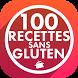 Les 100 recettes sans Gluten by RECIPAY.COM