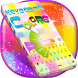 Keyboard Colors by T-Me Themes