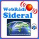 Web Rádio Sideral by AACHost - APP Android para Web Rádio