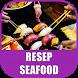Resep Seafood Asam Manis by Joheim Dev