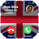 UK Full Screen Caller ID by Little Princess LTD