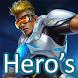 Mobile Legendary Hero's by DissLexs Design