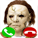 Fake Call From Killer Michael Myers by Much kids Game