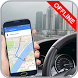 Offline Navigation & Tracking: GPS Route Maps by appsclub