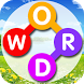 Classic Words Puzzle - Wordscape Game:Word Connect by UmbrellaStudio