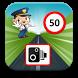 Speed Radar Detector (prank) by dev-appl