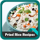 Fried Rice Recipes by Never Seen Apps