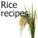 Rice recipes by Charles D. Phillips