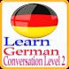 Learn German Conversation by Sachjean