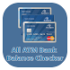 Bank Balance Enquiry Number by SakhiApps