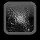 Broken Glass Wallpaper by SGA Media