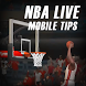 Tips for NBA LIVE Mobile Basketball 18 by Game Tips & Tricks