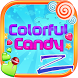 Colorful Candy ZERO Launcher by GO T-Me