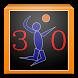 Volleyball Score Counter by E-Szpila