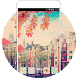 Autumn Wallpaper: Beautiful City Theme of Fall HD by Cool Theme Workshop