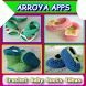 Crochet Baby Boots Ideas by Arroya Apps