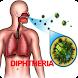 Diphtheria Disease by bedieman