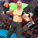 Wrestling Rumble Jungle : Wrestling Mania by Wrestling Games