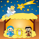 Nativity Scene Maker by Angelo Gizzi