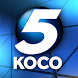 KOCO 5 News and Weather by HTVMA Solutions, Inc.