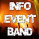 INFO EVENT BAND by ReflexionPromosindo.com