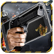 Real Gun Simulator by King World Apps And Games