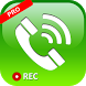 Auto Call Recorder PRO by MTOOL APPS