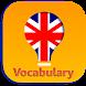 English Vocabulary Builder by Xenia Informatics