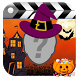 Happy Halloween Movie Card by Planeta Kids