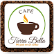 Cafe Tierra Bella by Stolz Engineering