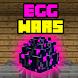 Egg Wars MCPE map
