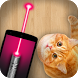 Laser Pointer Toy for Cat by Mobilab Apps