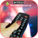 Universal Remote Control TV by Geox Mobile Apps