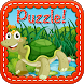 Forest Animals Puzzle Game by Witty Kids Games