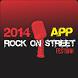 Rock On Street Festival by Endrigo Ricardo Figueiredo Ianhas