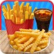 Crispy Fries Maker by Kids Foods Studio